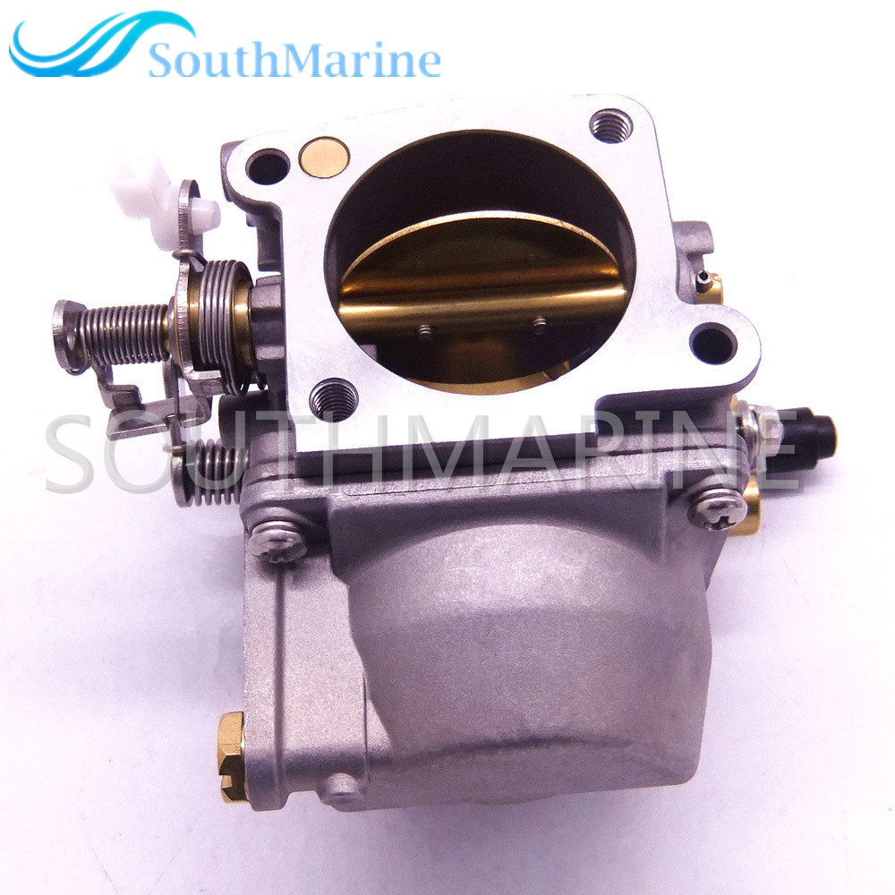 Boat Engine 3P0 03200 0 3P0032000 346 03200 0 Carburetor Assy for Tohatsu Nissan 25HP 30HP