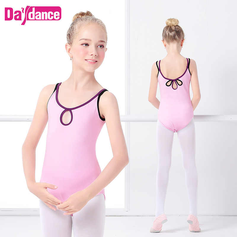 7c3c66469 Detail Feedback Questions about Gymnastics Leotards Girls Ballet ...