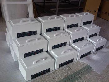 CE Certificated  Small computer beauty equipment  Dry heat sterilization High-temperature hot air disinfection  from china