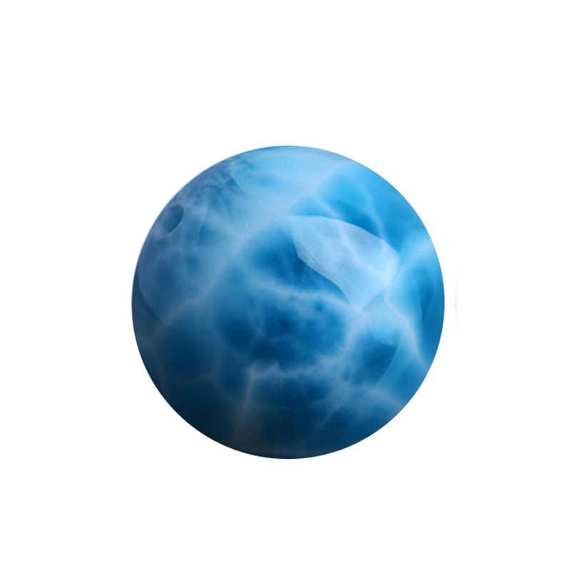 AAAA một MẢNH lỏng hạt Larimar 6-20 MM vòng cho DIY đồ trang sức làm FPPJ bán buôn hạt tự nhiên đá quý đá