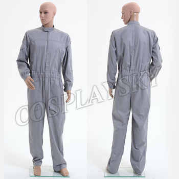 Flightsuit Technician  Jumpsuit Cosplay Costume  Halloween Pilot Uniform For Man Adults - DISCOUNT ITEM  5% OFF All Category