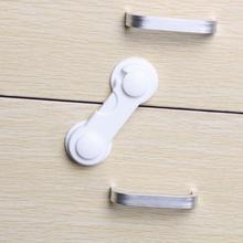 5Pcs/Set Kids Baby Safety Drawer Locks