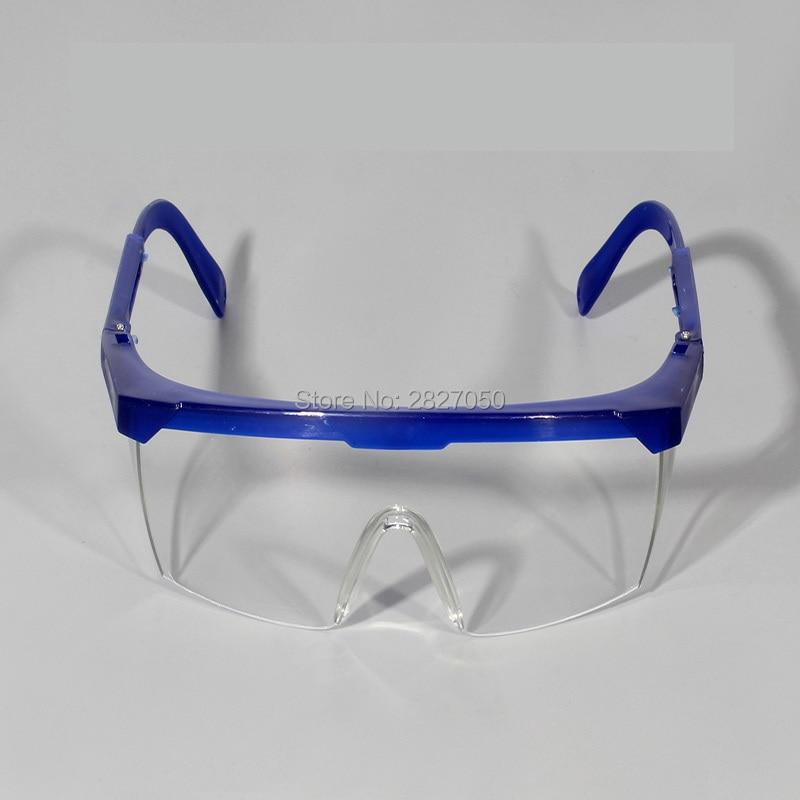 Adjustable Gun Glasses Toys For Children Practical Safety Goggle Glasses Toy For Nerf CS Water Bullets EVA Foam Darts Games