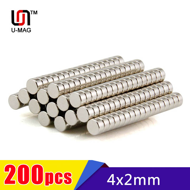 NEODYMIUM//RARE EARTH DISC MAGNET VARIOUS QUANTITIES  VERY STRONG 9mm x 1.5mm