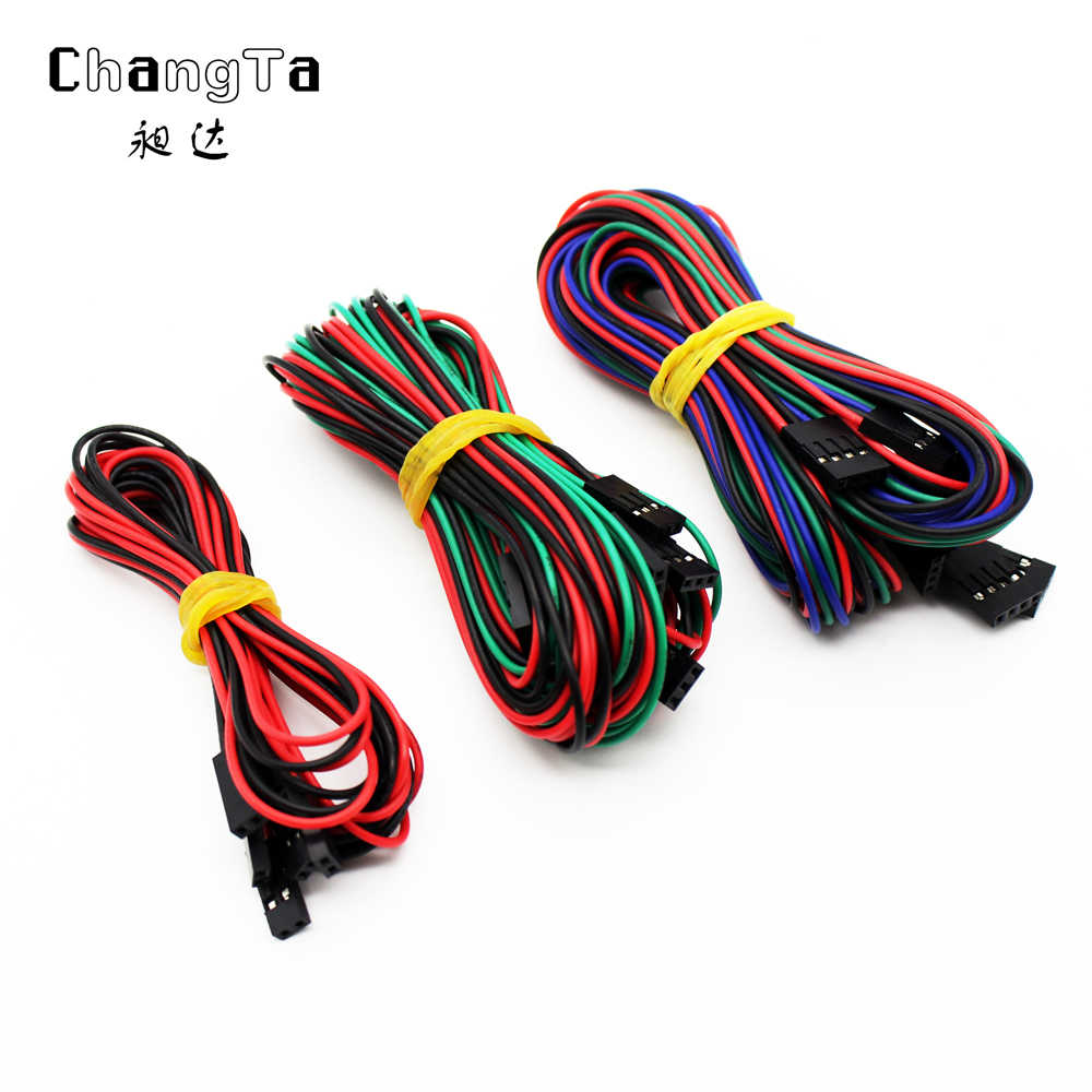 Stupendous Detail Feedback Questions About Changta 3D Printer 1Lot 14Pcs Wiring Digital Resources Funapmognl