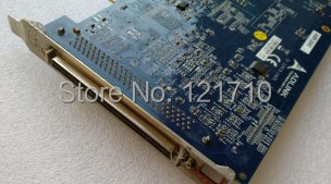 Industrial equipment board AD LINK AMP-204C 51-12419-1A20 Motion Controllers