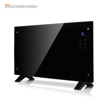 Homeleader Convector Infrared Heater Freestanding Infrared Heater Panel High Quality Heater Waterproof Electric Heater GH-20F