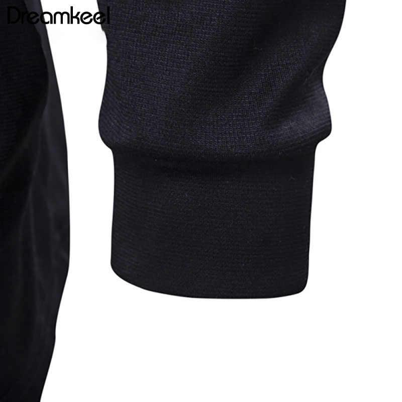 Los hombres sudaderas con capucha de moda Hip Hop manto sudaderas con capucha de manga larga chaqueta capa hombre abrigo Outwear hombres Sudadera con capucha Streetwear X