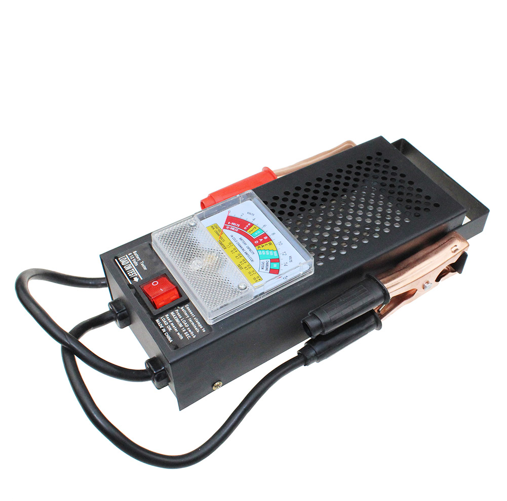 Handheld 6V12V Automotive/Autobatterie Tester Ladegerät ...
