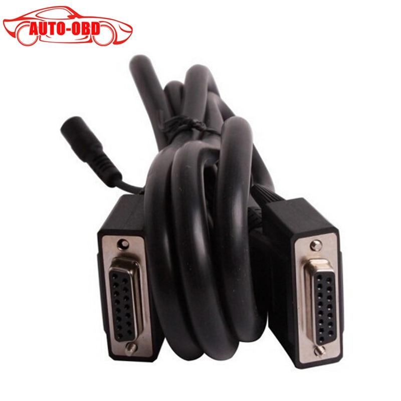 Prix pour Origioal launch x431 x-431 gx3/master câble principal x431 x 431 câble principal gx3 principal maître câble en stock