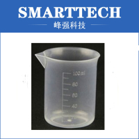 Graduated Laboratory Plastic Measuring Cylinder Different Volume
