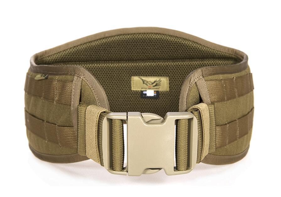 все цены на Free shipping In stock FLYYE genuine MOLLE  BLS Belt BT-B003 онлайн