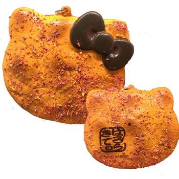 Hotsales 10pcs lot original package rare hello kitty cracker squishy cookies squishies cell phohe strap charm.jpg 350x350