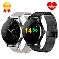 [Melhor vendedor] lemfo k88h smart watch suporte de tela ips monitor de freqüência cardíaca do bluetooth smartwatch para apple huawei ios android