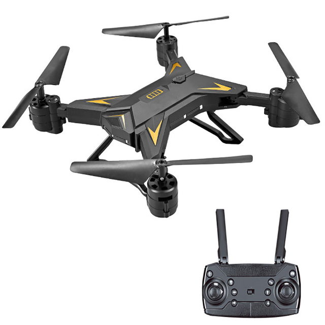 RC Drone with Camera HD 1080P WIFI FPV RC Helicopter Drone Professional Foldable Quadcopter 20 Minutes Battery Life gift