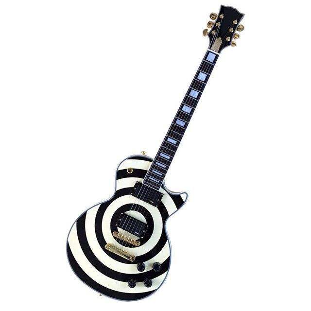 Yuker 39 Zoll E gitarre 6 Saiten 22 Bünde Hohe Qualität Mahagoni ...