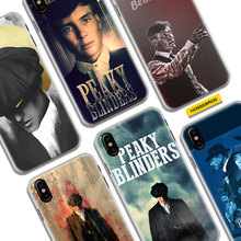 coque iphone x peaky blinders