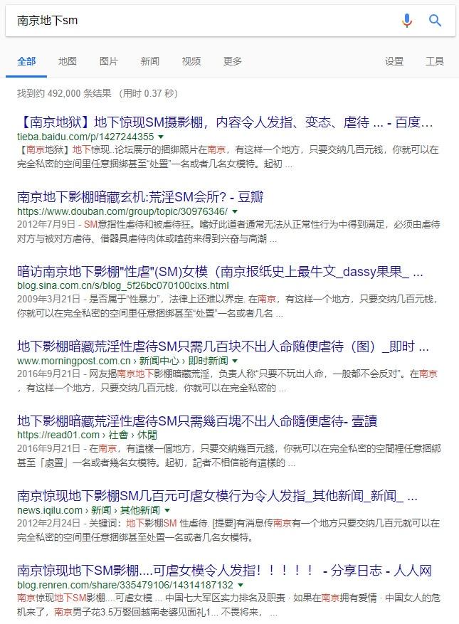 眼罩和面具联想到的南京地下影棚会所,远在字母圈诞生之前的黑历史
