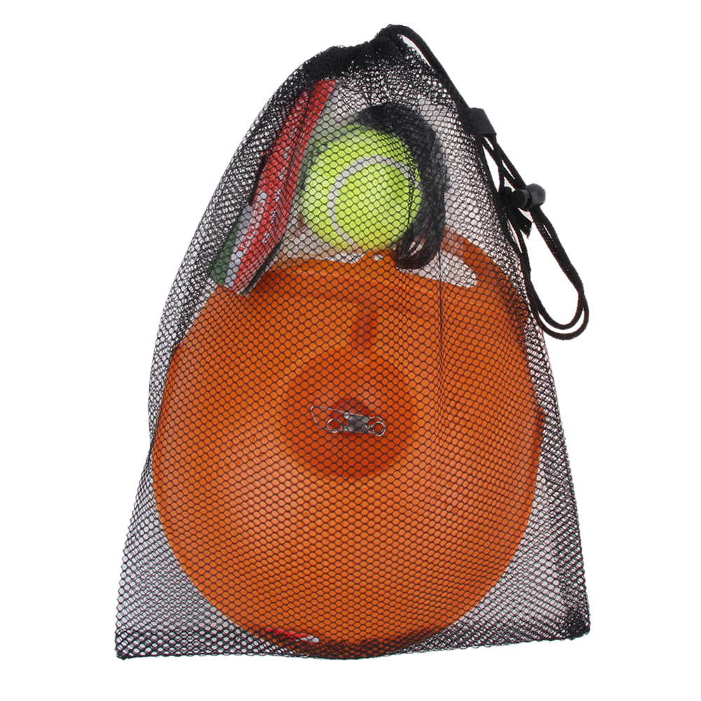 Tennis Trainer and Self-study Rebound Ball with Baseboard as Tennis Training Equipment 14