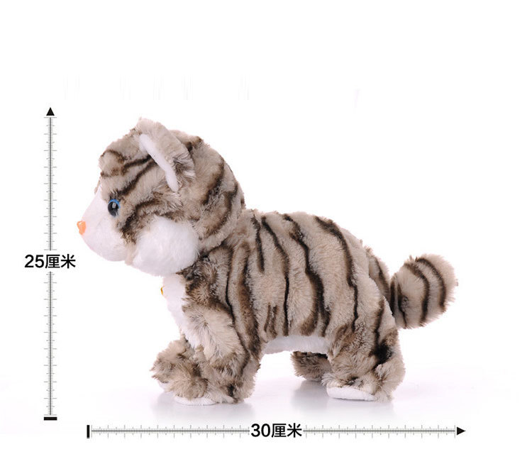 Soft-Electronic-Pets-Sound-Control-Robot-Cats-Stand-Walk-Electric-Pets-Cute-Interactive-Cat-Electronic-Plush-Baby-Toys-For-Kids-5