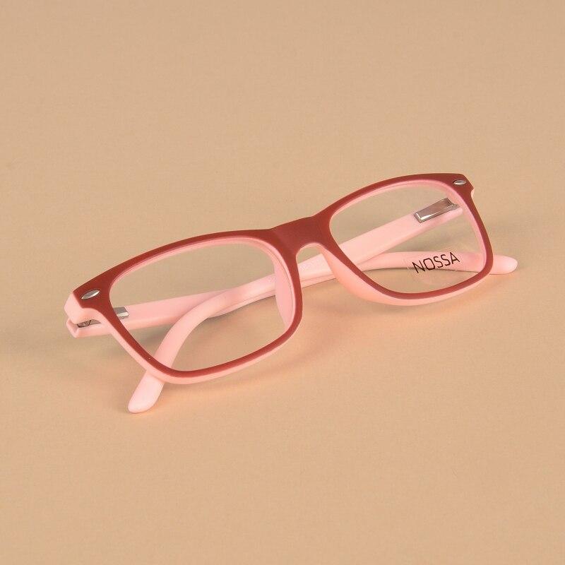 Ultralight TR90 Myopia Uşaqlar üçün Spectacle çərçivələri - Geyim aksesuarları - Fotoqrafiya 4