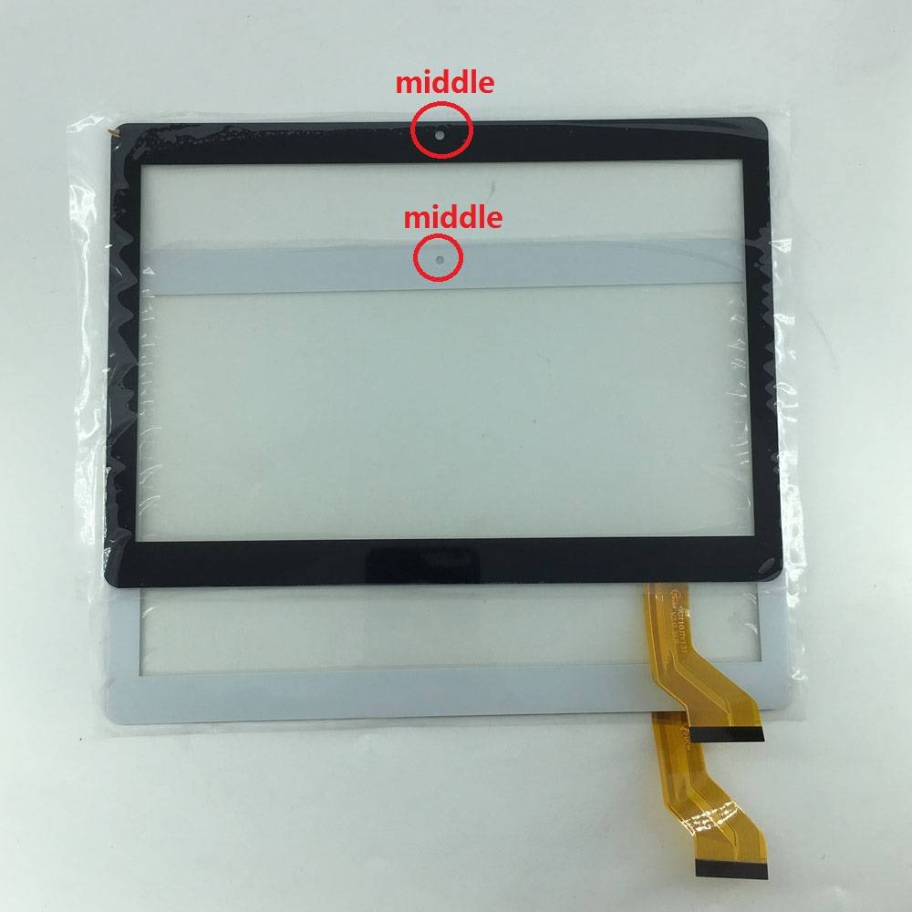 10.1 Inch GT10JTY131 V2.0 Tablet Pc Capacitive Touch Screen Digitizer Glass External Screen Sensor
