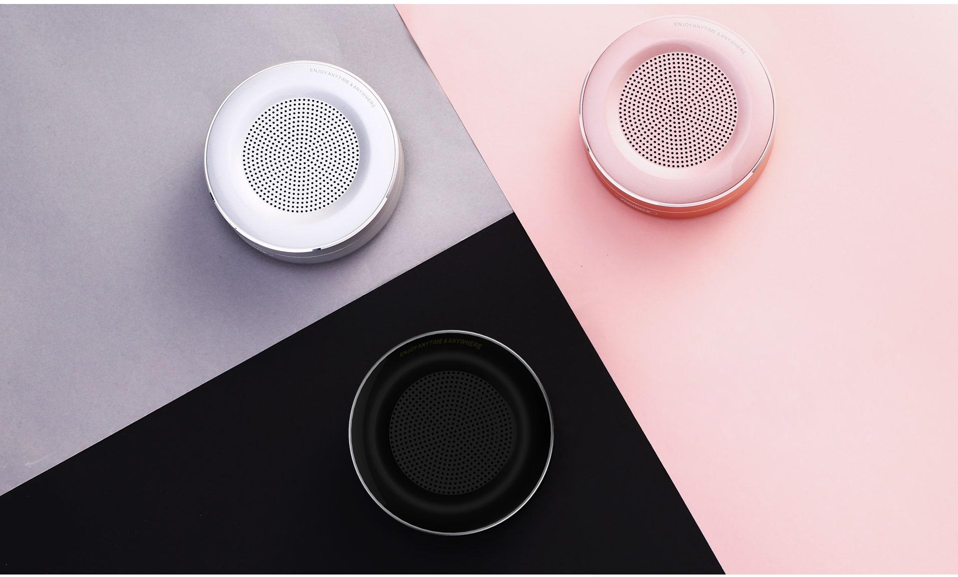 HTB1D5PSjKuSBuNjSsplq6ze8pXaq Remax Bluetooth Portable Speaker RB-M13 - Black