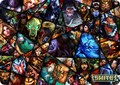 smite mouse pad god mosaic gaming mousepad Wholesale gamer mouse mat pad game computer desk padmouse keyboard large play mats