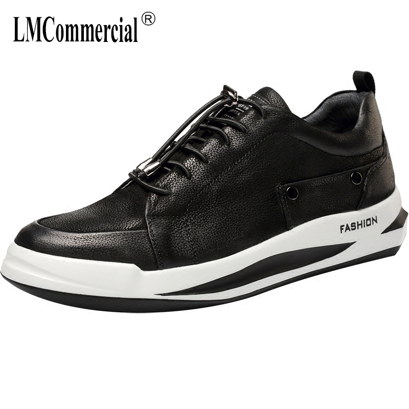 men's shoes spring and autumn summer British retro all-match cowhide breathable sneaker fashion shoes men casual shoes male 2017 new autumn winter british retro zipper leather shoes breathable sneaker fashion boots men casual shoes handmade