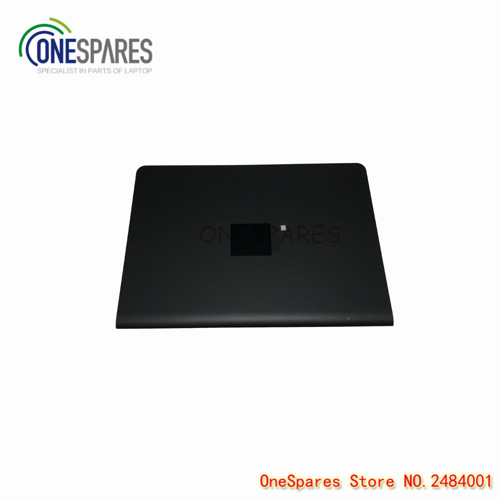 ФОТО original Laptop New Lcd Top Cover for Dell 14 3000 3450 touch screen laptop black back cover 088W3Y 88W3Y