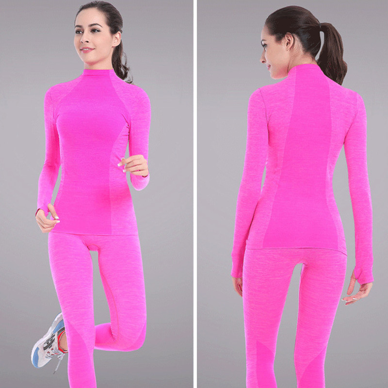Fast Dry Thermal Underwear  6