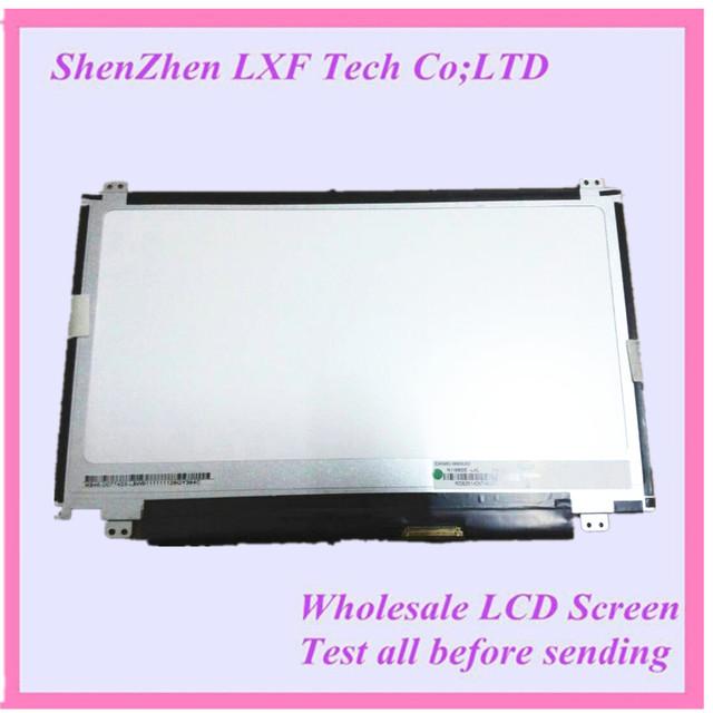 """Envío libre 10.1 """"inch delgado lcd matriz m101nwn8 r0 led panel de visualización de la pantalla para lenovo ideapad a10 wxga hd 1366x768"""