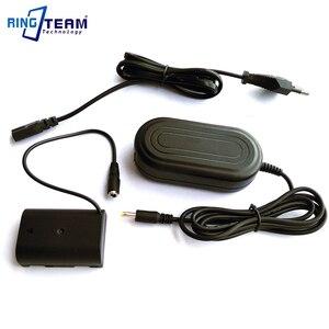 Image 2 - DC Coupler DMW DCC12 & DMW AC8 AC Power Adapter Combo สำหรับ Panasonic Lumix DMC GH3 DMC GH4 DMC GH3 GH4 GH5 G9 DMCGH4 กล้อง