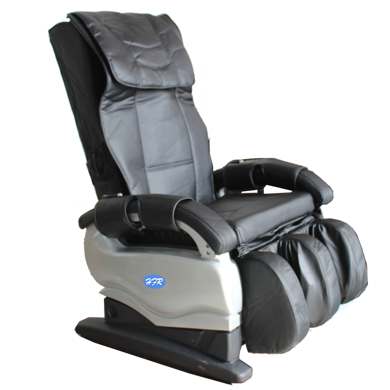 HFR 888 1 Healthforever Brand Kneading and Vibration Multi function Full Body Electric Relax Simple Cheap Massage Chair in India