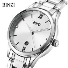 Wristwatches Women Femme Luxury Bracelet Dress Montre Silver Ladies Relogio Brand Feminino