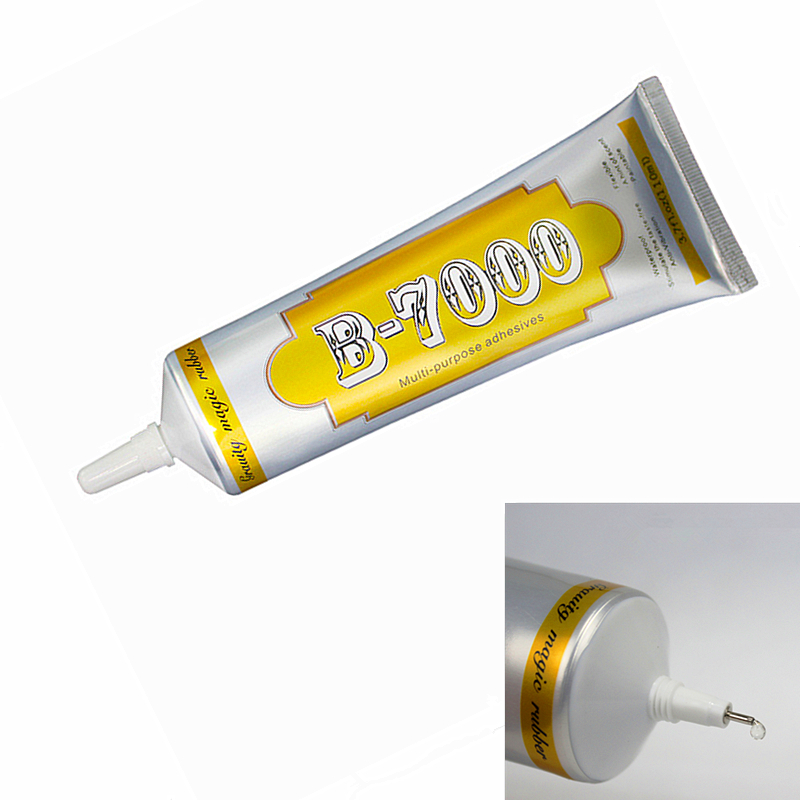 B7000 110ml Multipurpose Adhesive Jewerly Rhinestone DIY Phone Screen Glass Epoxy Resin Super Liquid Glue B-7000 Nail GelB7000 110ml Multipurpose Adhesive Jewerly Rhinestone DIY Phone Screen Glass Epoxy Resin Super Liquid Glue B-7000 Nail Gel