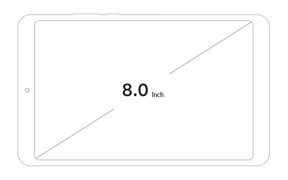 Xiaomi mi Pad 4 5