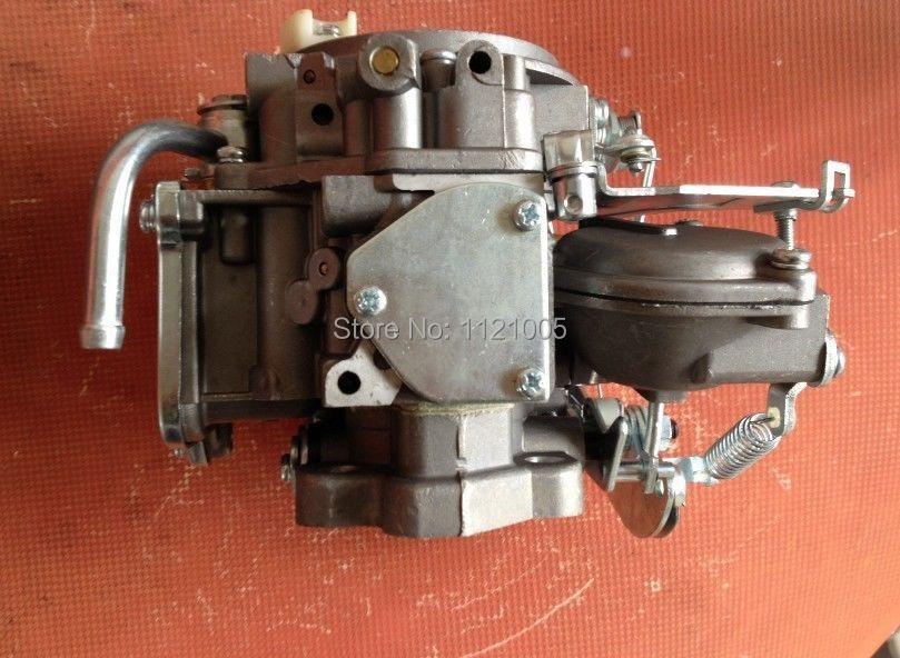 Brandneuer REPLACE CARBURETOR passend für NISSAN Motor Z24 Datsun - Autoteile - Foto 5