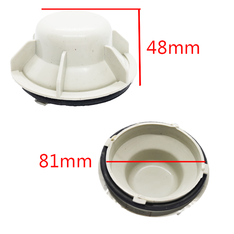 Image 3 - 1 piece Extended Dust Cap for LED Lamp Headlamp Seal Cover HID rear cover Bulb overhaul cover for GL8 9922692001-in Car Light Accessories from Automobiles & Motorcycles
