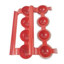 Горячие GCZW-фрикадельки BPA бесплатно кухня Производитель Pro домашние фаршированные Мячи производитель