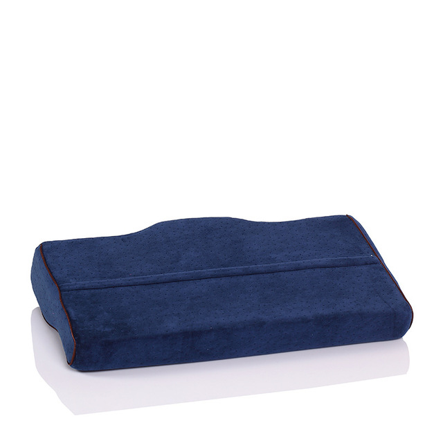 Slow Rebound Memory Foam Pillow