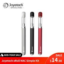 Original Joyetech eRoll MACs Simple Kit 180mAh Battery In 0.55ml Cartridge Tank 3.7V Voltage Output VS eRoll-C  E-Cig