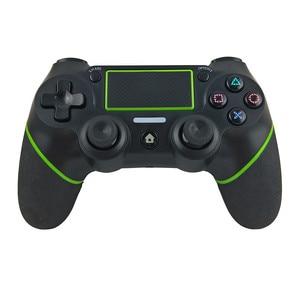 Image 2 - GamePad inalámbrico Bluetooth para mando de PS4 para Sony PlayStation 4, gran oferta de controlador ps4