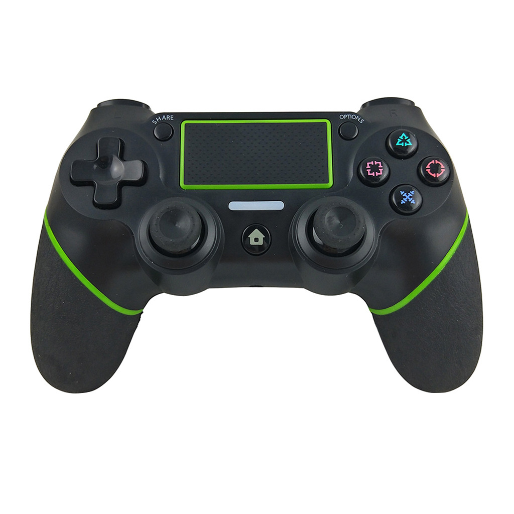 Image 2 - Wireless Bluetooth Gamepad Controller Joystick for Sony PlayStation 4 PS4 mobile gaming controller hot sale ps4 controller-in Gamepads from Consumer Electronics