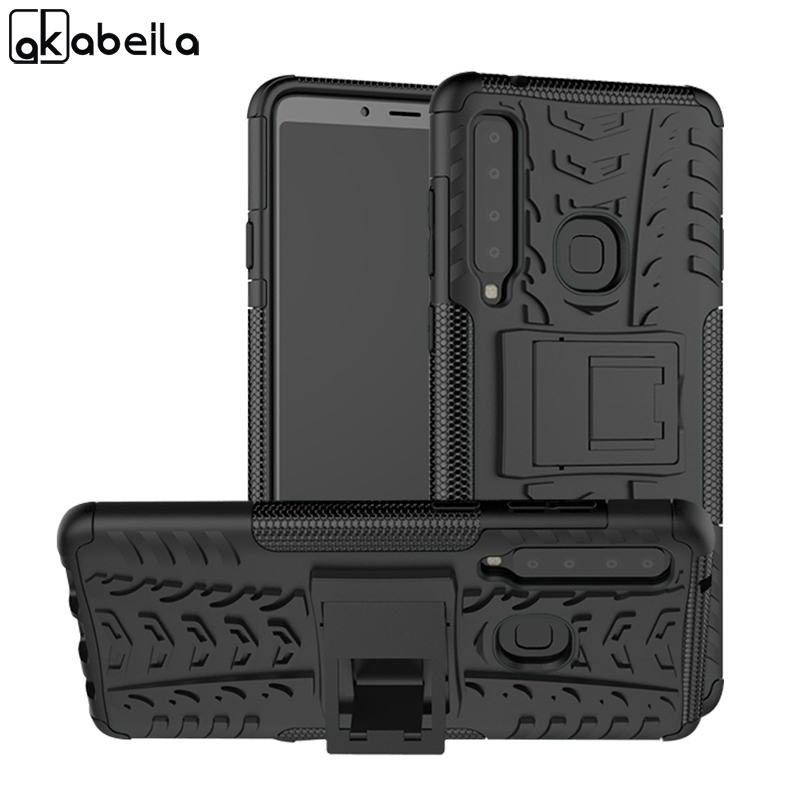Cases For Samsung Galaxy S9 S8 Plus Note 8 9 Case Cover for Samsung A9 A8 A7 A6 A5 A3 A9s Star Plus Lite Pro 2018 2017 Coque in Fitted Cases from Cellphones Telecommunications