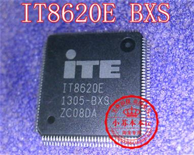 New IT8620E BXS CXS CXA BXA IT8987E CXA BXS IT8731F
