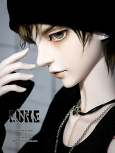 resin sd dod soom 1/3 bjd LUKE ver.NO.1 Christmas gift