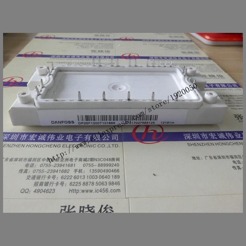 ФОТО DP25F1200T101666  module special sales Welcome to order !