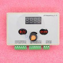 Реверсивный Шагового Двигателя Регулятор Скорости Импульсный Сигнал Контроллера шагового