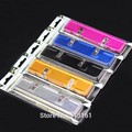 5 pcs Heatsinks Aluminum Cooling Memory RAM DDR2 DDR3 For Desktop Computer